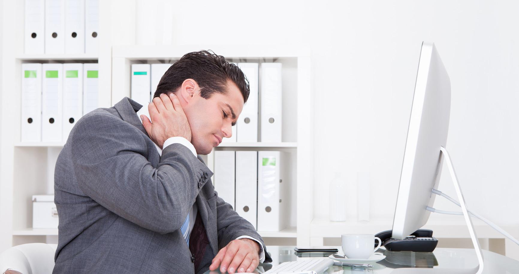 Comment Améliorer Votre Posture Au Bureau En 12 Gestes Faciles