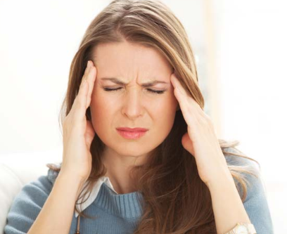 Les Migraines - Clinique Chiropratique Des Mimosas