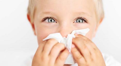 La Naturopathie Et Les Allergies!